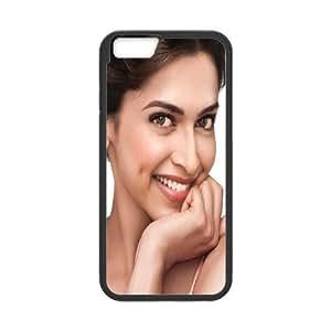 Case Cover For LG G3 Deepika Padukone Million Dollar Smile, Phone Case Cover For LG G3 for Men Black