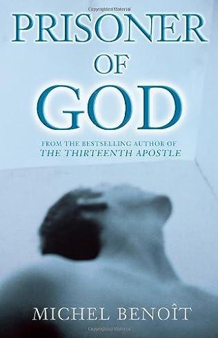 book cover of Prisoner of God