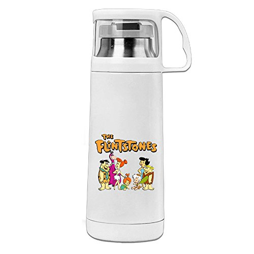 HAULKOO The Flintstones Stainless Steel Bottle Cup