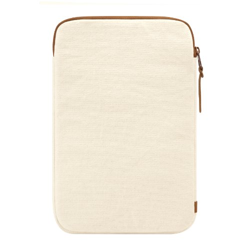 newest dc1af 52e60 Incase CL60104 Terra Sleeve for MacBook Air/Pro 13-inch (natural ...