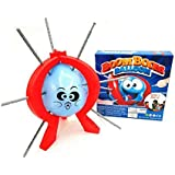 Boom Boom Balloon  Challenge Game TK006