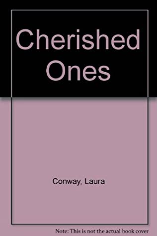 book cover of Cherished Ones