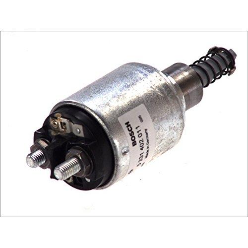 BOSCH 0331402011 Magnetschalter Starter