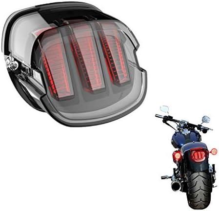 Sxma Eagle Claw Led Rücklicht Rückfahrbremsleuchte Rücklicht Mit Blinker Led Bremskennzeichen Für Motorrad Auto