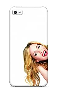 Tpu Phone Case With Fashionable Look For Iphone 5c - The Other Woman