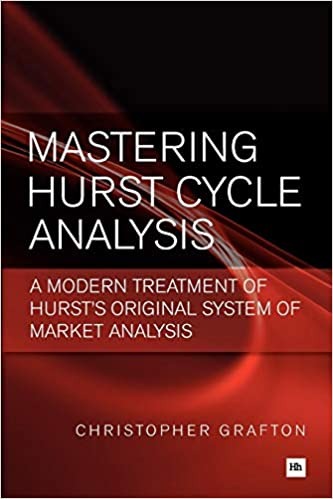 MASTERING HURST CYCLE ANALYSIS: A modern treatment of Hurst's original system of financial market analysis Paperback – 30. November 2011