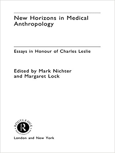 New Horizons In Medical Anthropology Essays In Honour Of Charles  New Horizons In Medical Anthropology Essays In Honour Of Charles Leslie  Theory And Practice In Medicalanthropology Book  St Edition Kindle  Edition Writing Pad Online also Thesis Statement In Essay  My English Essay