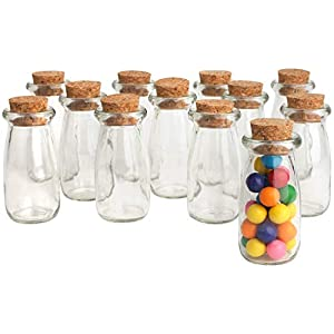 41INPpSYkwL._SS300_ Large & Small Glass Bottles With Cork Toppers