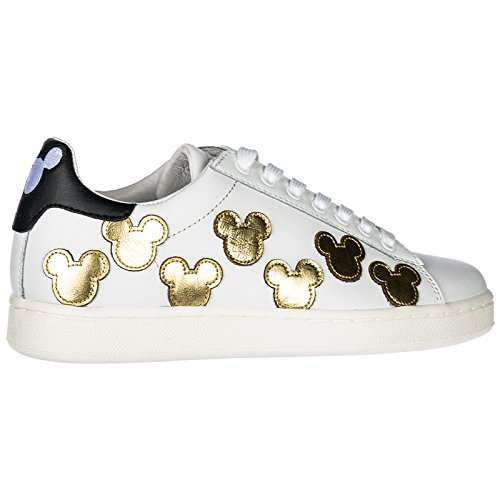 Donna Of Sneakers Bianco Master Arts Moa wSAY0qx