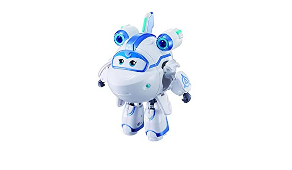 ... Super Wings Transforming VehicleSeries 4Supercharge AstraPlane