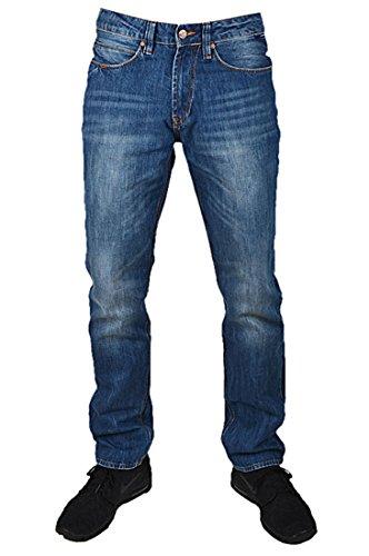 Reell Carver vintage blue Hose