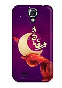Holy Ramzan Fashion Tpu S4 Case Cover For Galaxy 9981425K65111012