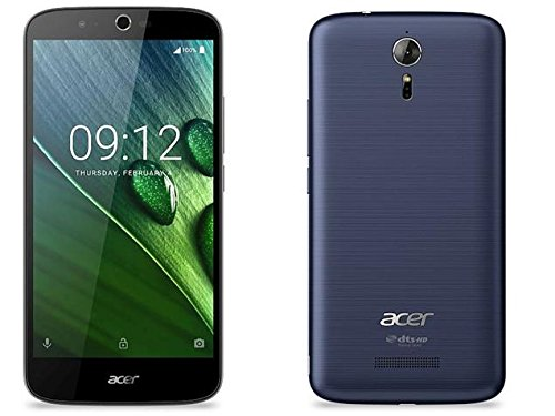acer-liquid-zest-plus-16gb-ds-55-display-2gb-ram-4g-lte-13mp-factory-unlocked-phone-us-warranty-blue