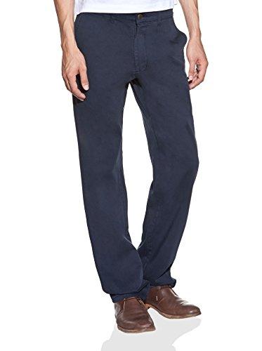 OranJeans 0c315 - Chino Hombre Azul Oscuro