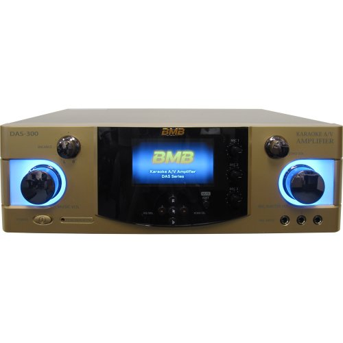 W 4-Channel Karaoke Mixing Amplifier (600w Karaoke Mixing Amplifier)