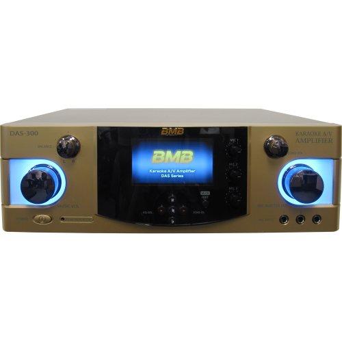 Karaoke Mixers Bmb - 2