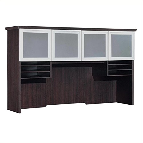 DMi Pimlico Laminate 66 in. Hutch by DMI Office Furniture