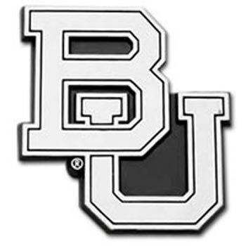 bear car emblem - 4