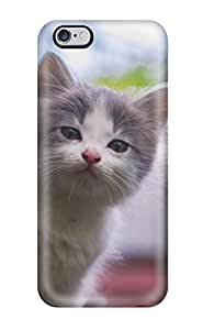 Awesome WGc-883dUJuQqOX IsabellaSuee Defender Tpu Hard Case Cover For Iphone 6 Plus- Cat