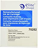 Elite Image Remanufactured  T044120 Inkjet Cartridge -Black -Inkjet -380 Page -1 Each -Remanufactured