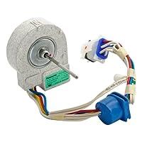 Motor de ventilador para evaporador GE WR60X10307 para refrigerador