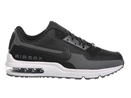Nike Mens Air Max LTD 3 Leather Casual Shoes