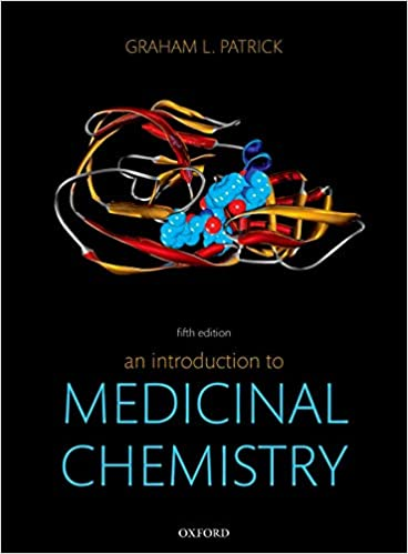 An Introduction To Medicinal Chemistry 9780199697397