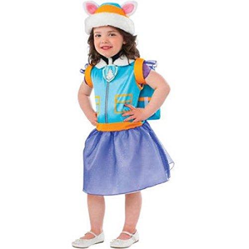 Paw Patrol Everest Toddler Halloween Costume (Everest Halloween Costume)