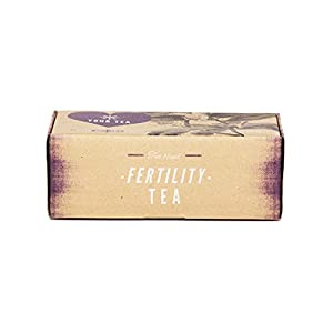 Fertility Tea - Your Tea Natural Blends. Created by Traditional Chinese Medicine Practitioners