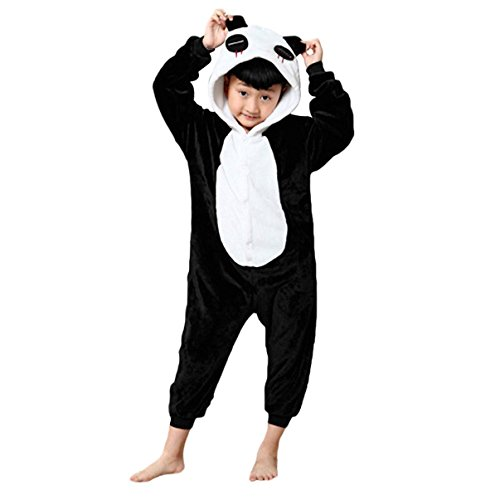 Foresightrade Adults and Children Animal Cosplay Costume Pajamas Onesies (Koala Kids Dragon Costume)