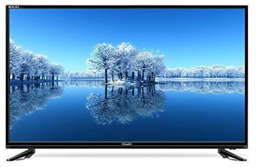Mitashi HD Ready LED TV MiE032v12