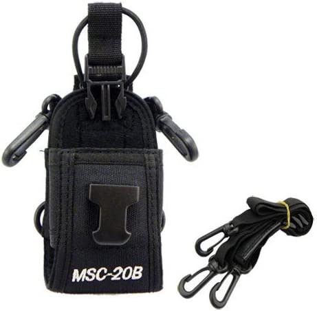 Universal Waterproof case bag for Motorola HYT Kenwood Icom Handheld Radio