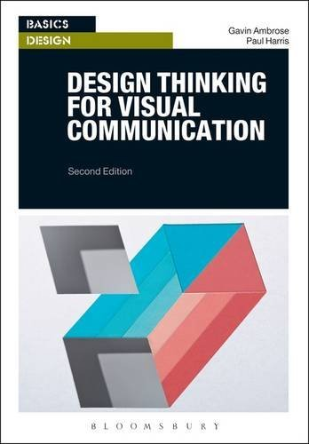 Design Thinking F/Visual Communication