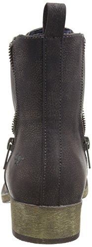 Womens Boots Camilla Chelsea Dog Grey Rocket Navy Bg7 Sf51qHx