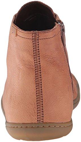 CamperPeu Cami - Zapatillas altas hombre Marrón (Medium Brown 074)