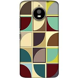 Motorola Moto E4 Printed Mobile Cover