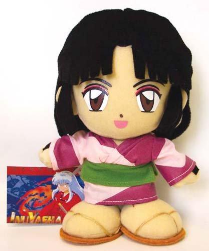 """Inuyasha: Sango 8"""" Plush"""