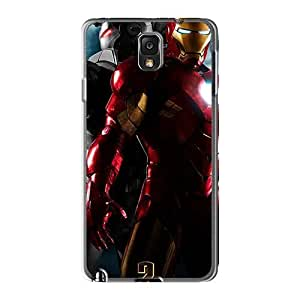 Anti-Scratch Hard Phone Cases For Samsung Galaxy Note3 With Allow Personal Design High Resolution Ant Man Image CharlesPoirier