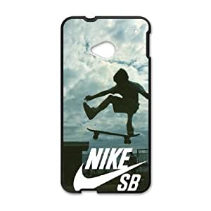nike DIY case For phone Case HTC One M7 Q1W792285