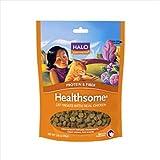 Halo Liv-A-Littles Healthsome Cat Treat Chicken 3 oz.