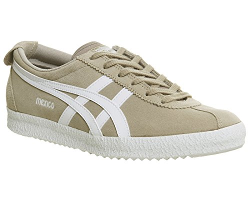 Onitsuka 0501 Delegation Mexico – Adulto Sneaker Tiger Beige Unisex rARqrF