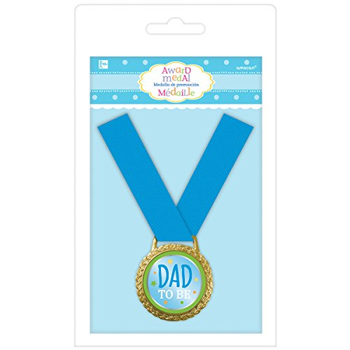 Dad To Be Award Medal (Dad To Be Award Medal)