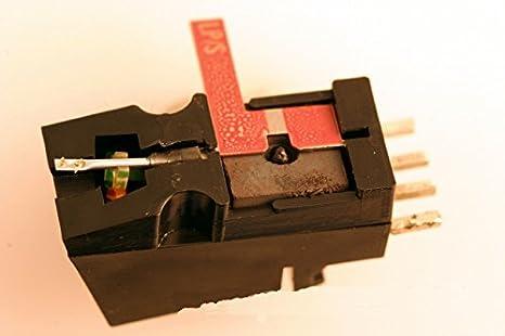 tonnabn ehmer Sistema para tocadiscos CS 1224 de Dual ...