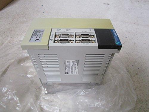 MITSUBISHI MR-J2S-200A Discontinued by Manufacturer, SERVO AC Amplifier, 2000W, Input 10.5AMP / 200-230V / 50/60HZ, 2kW Servo Amplifier (Digital or Analogue Control) (200V 3-Phase only)