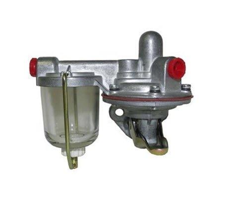 Case/IH International, Lift Pump K311938 by Case IH