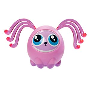 Fijit Friends Newbies Pink Tia Figure