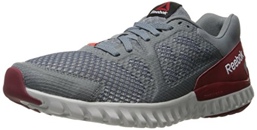 1954430e36f Reebok Men s Twistform Blaze 2.0 Mtm Running Shoe - Import It All
