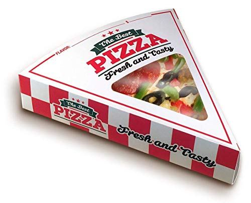 (Small Store Flat Pizza Boxes - 250 Count)