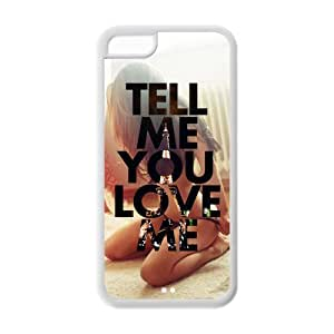 MMZ DIY PHONE CASETPU Case Cover for iphone 5/5s Strong Protect Case Cute Sexy Naked Body - Sexy Girl Case Perfect as Christmas gift(3)