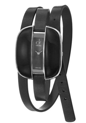 Calvin Klein Treasure Women's Quartz Watch K2E23502